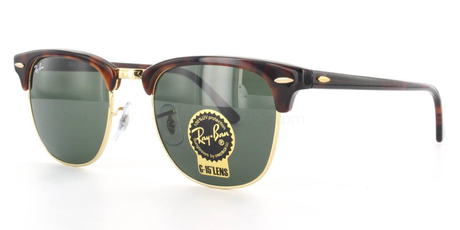 Ray-Ban-Clubmaster-Sunglasses-at-SelectSpecs