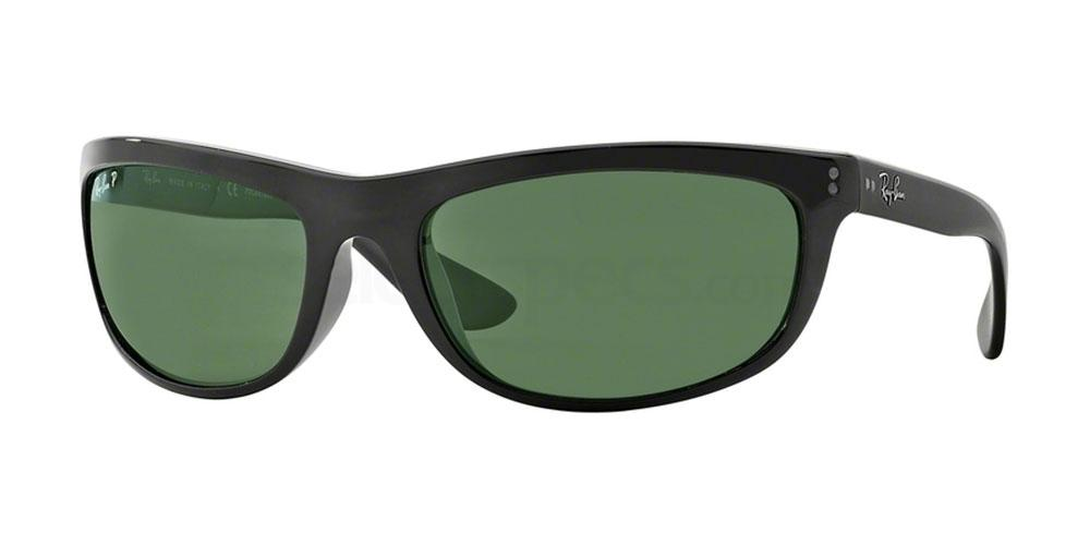 601/58 RB4089 - Balorama Sunglasses, Ray-Ban