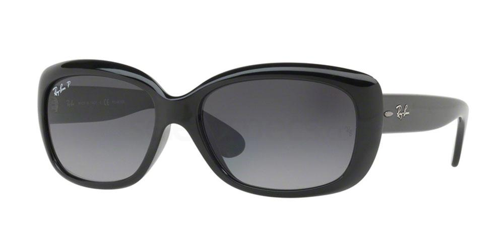 601/T3 RB4101 - Jackie Ohh (1/2) Sunglasses, Ray-Ban