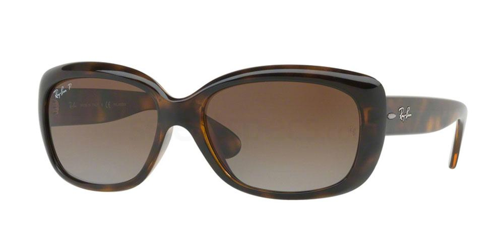 710/T5 RB4101 - Jackie Ohh (1/2) , Ray-Ban