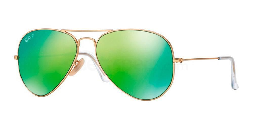 Ray_Ban_RB3025_aviator_sunglasses_green_mirror