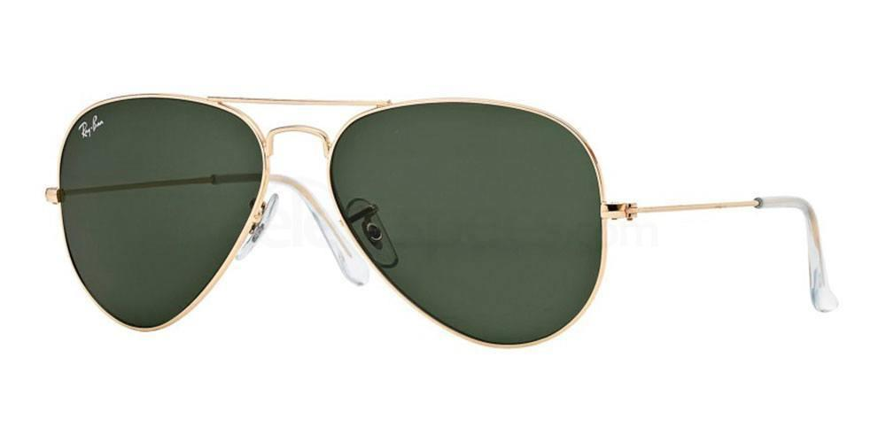 New Aviator Ray-Ban Bruno Mars