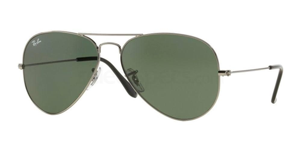 Ray-Ban RB3025 Aviator - as worn by Michael Jackson