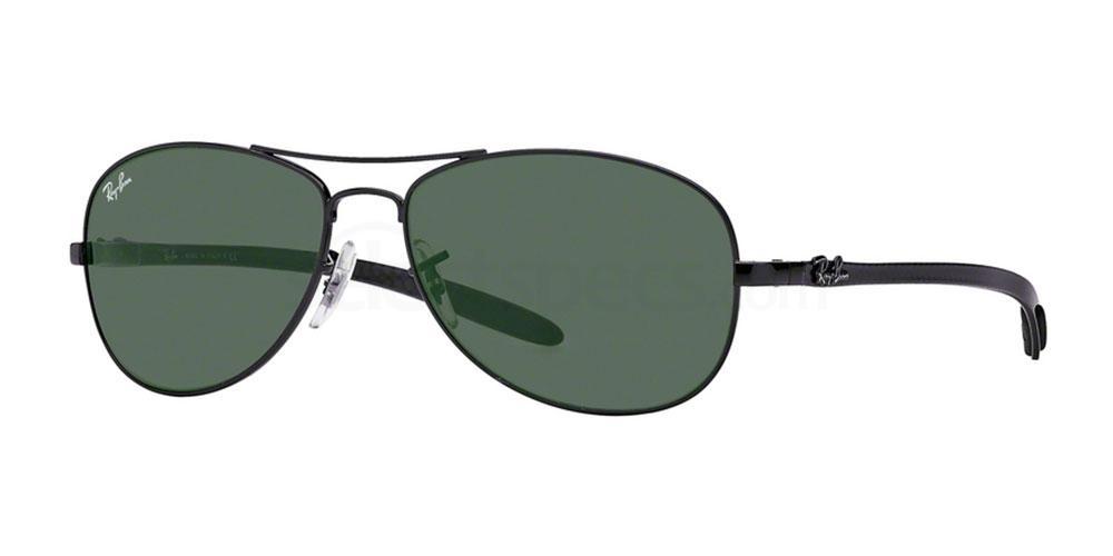002 RB8301 (1/2) Sunglasses, Ray-Ban