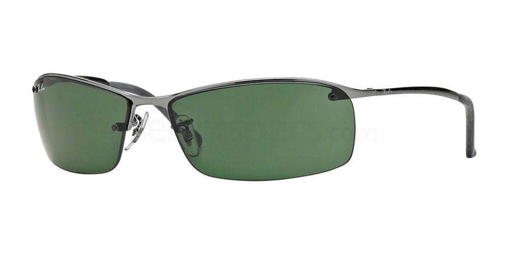 004/71 RB3183 Sidestreet (Standard) Sunglasses, Ray-Ban