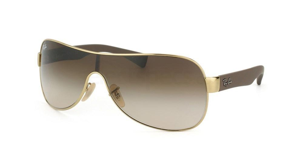 001/13 RB3471 (1/2) Sunglasses, Ray-Ban