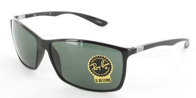 601/71 RB4179 Ray-Ban Tech - LightForce Sunglasses, Ray-Ban