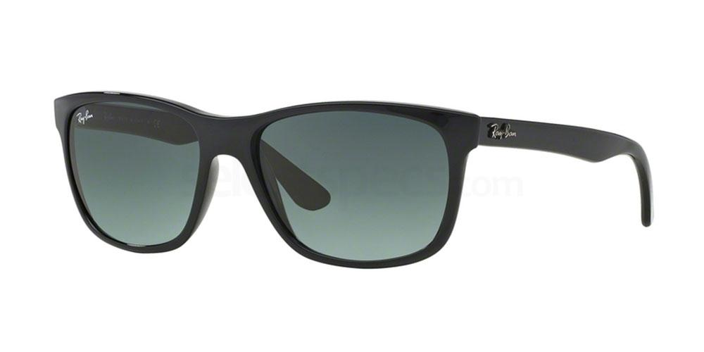 601/71 RB4181 Sunglasses, Ray-Ban