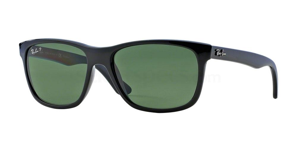 601/9A RB4181 , Ray-Ban