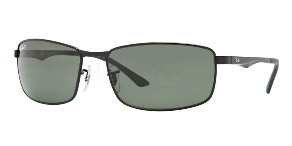 002/9A RB3498 Sunglasses, Ray-Ban