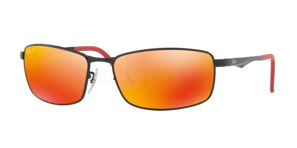 006/6S RB3498 , Ray-Ban