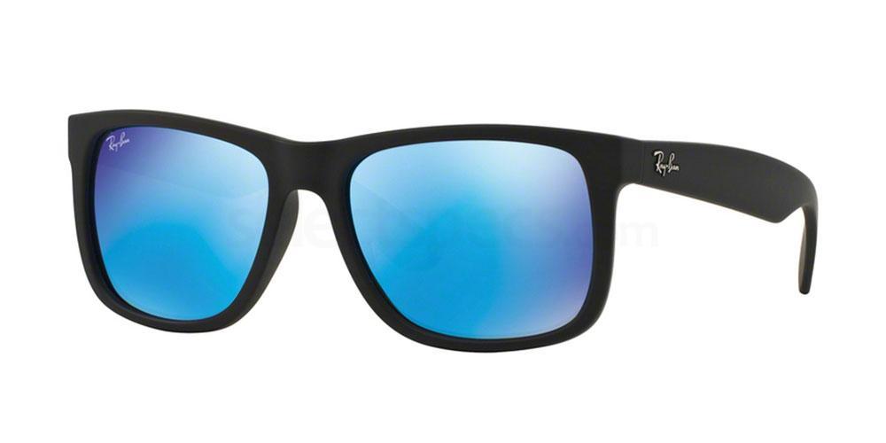 622/55 RB4165 Justin (2/2) Sunglasses, Ray-Ban