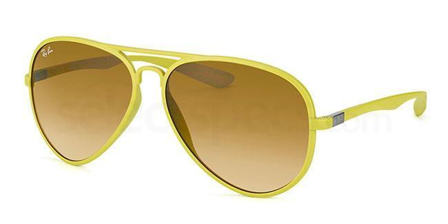 60852L RB4180 (2/2) , Ray-Ban