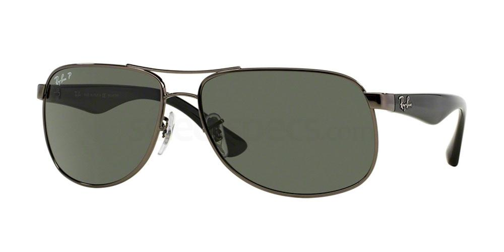 004/58 RB3502 Sunglasses, Ray-Ban
