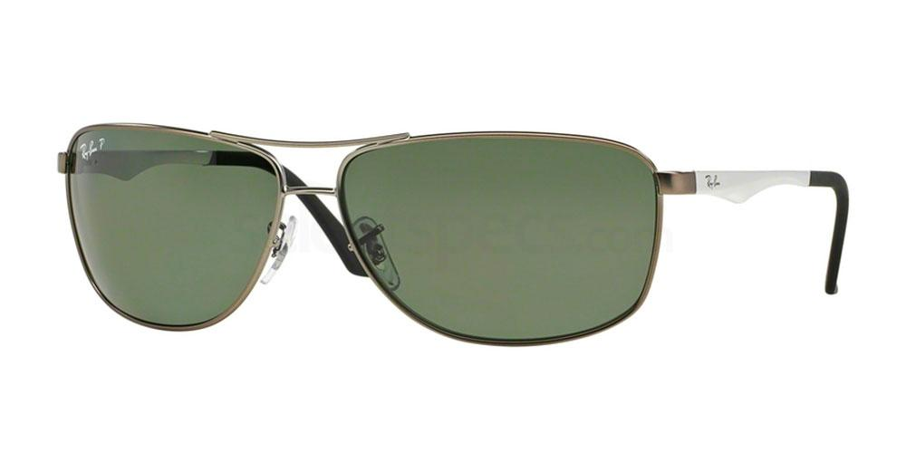 029/9A RB3506 Sunglasses, Ray-Ban