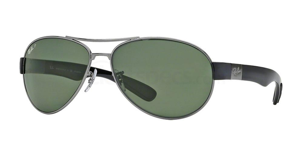 004/9A RB3509 Sunglasses, Ray-Ban