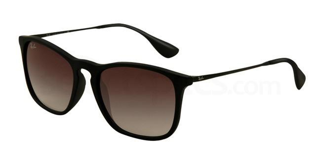 622/8G RB4187 CHRIS Sunglasses, Ray-Ban