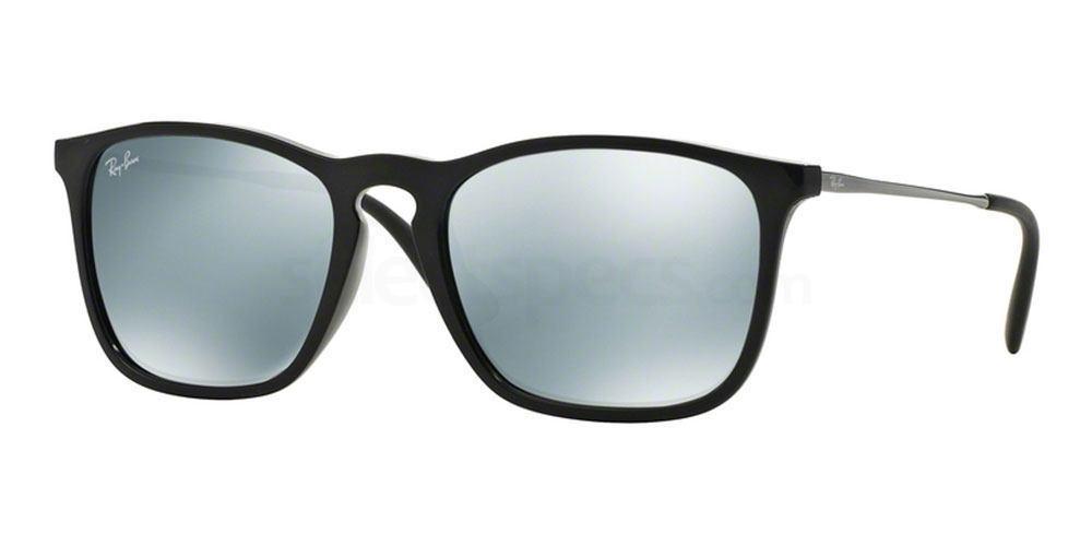 601/30 RB4187 CHRIS Sunglasses, Ray-Ban
