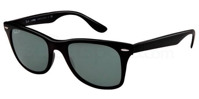 601S9A RB4195 Tech - Lite Force Sunglasses, Ray-Ban
