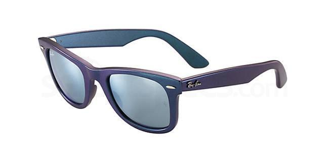 611330 RB2140 Original Wayfarer - Cosmo Collection , Ray-Ban