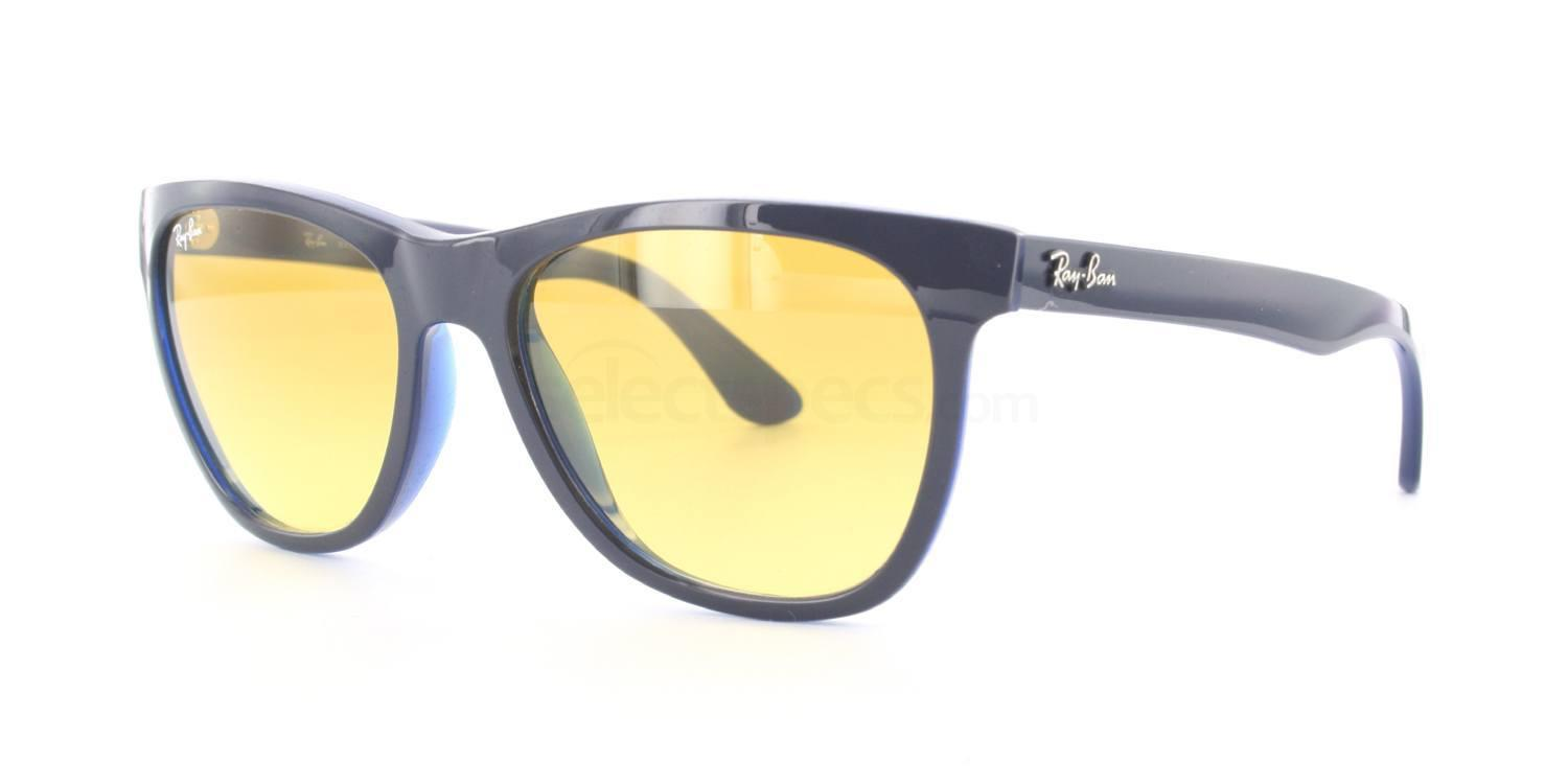 6115X4 RB4184 (Photocromatic) , Ray-Ban