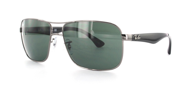 004/71 RB3516 Sunglasses, Ray-Ban