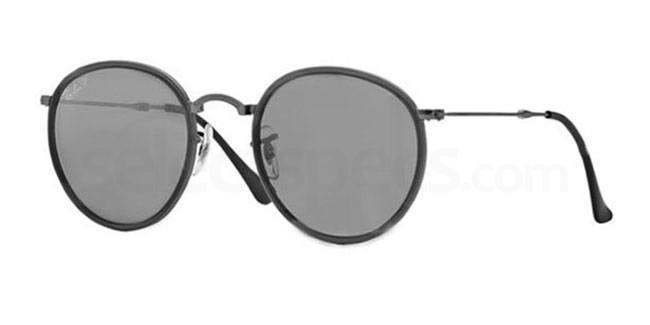 029/N8 RB3517 (Polarized) Sunglasses, Ray-Ban