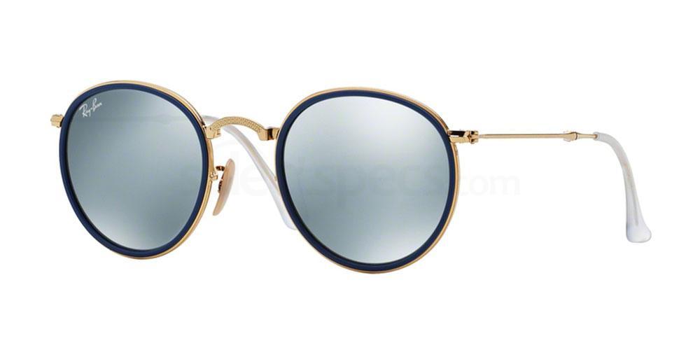001/30 RB3517 Sunglasses, Ray-Ban