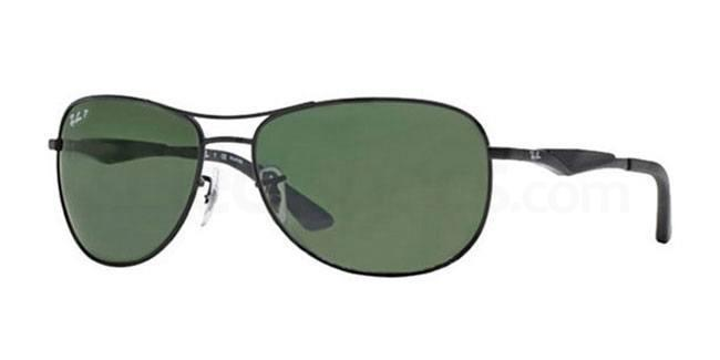 9c15a2265b8 Ice Cube s Cool Ray Ban Shades from Ride Along 2