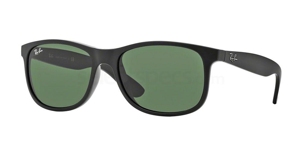 606971 RB4202 ANDY Sunglasses, Ray-Ban