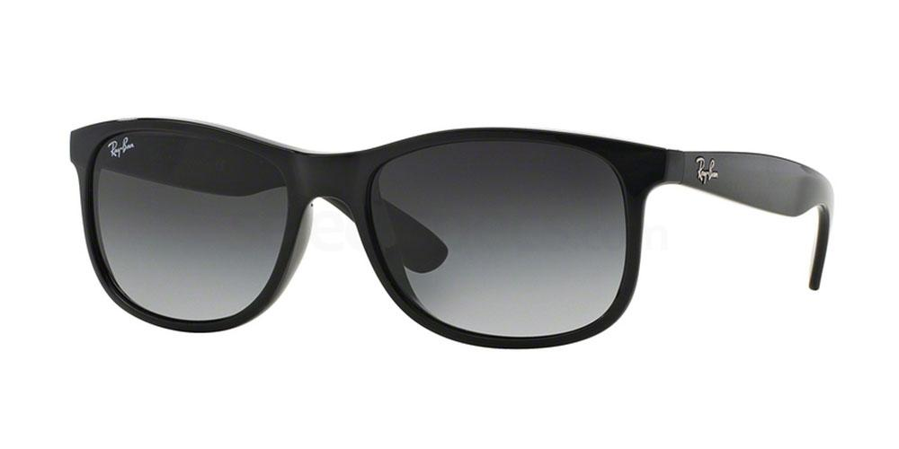 601/8G RB4202 ANDY , Ray-Ban