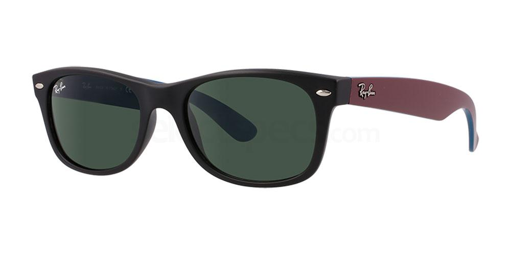 6182 RB2132 - New Wayfarer Sunglasses, Ray-Ban