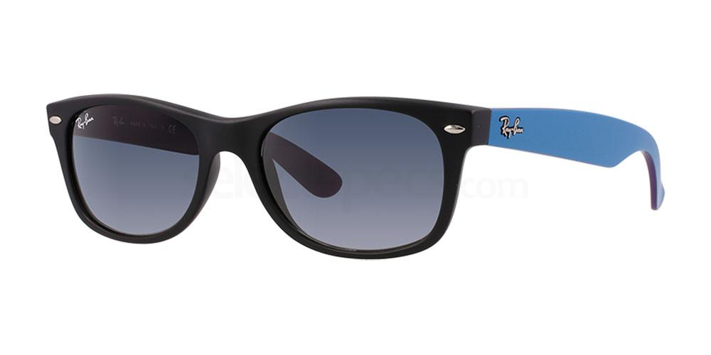 618371 RB2132 - New Wayfarer Sunglasses, Ray-Ban