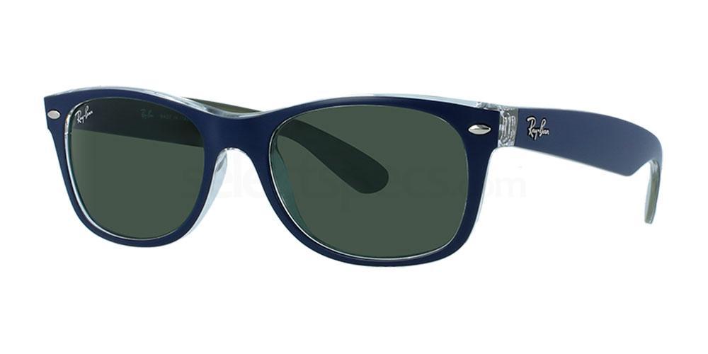 6188 RB2132 - New Wayfarer Sunglasses, Ray-Ban