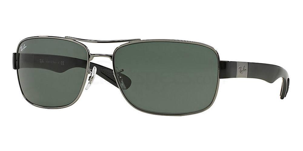 004/71 RB3522 Sunglasses, Ray-Ban