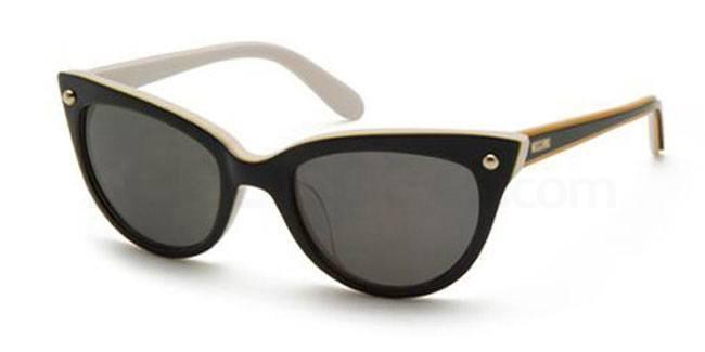 01 MO745S Sunglasses, Moschino KIDS