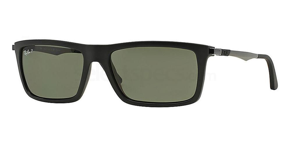601S9A RB4214 (Polarized) Sunglasses, Ray-Ban