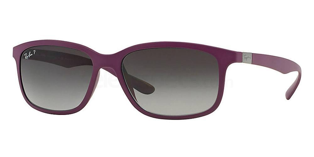98b922e446d Ray-Ban RB4215 (Polarized) sunglasses