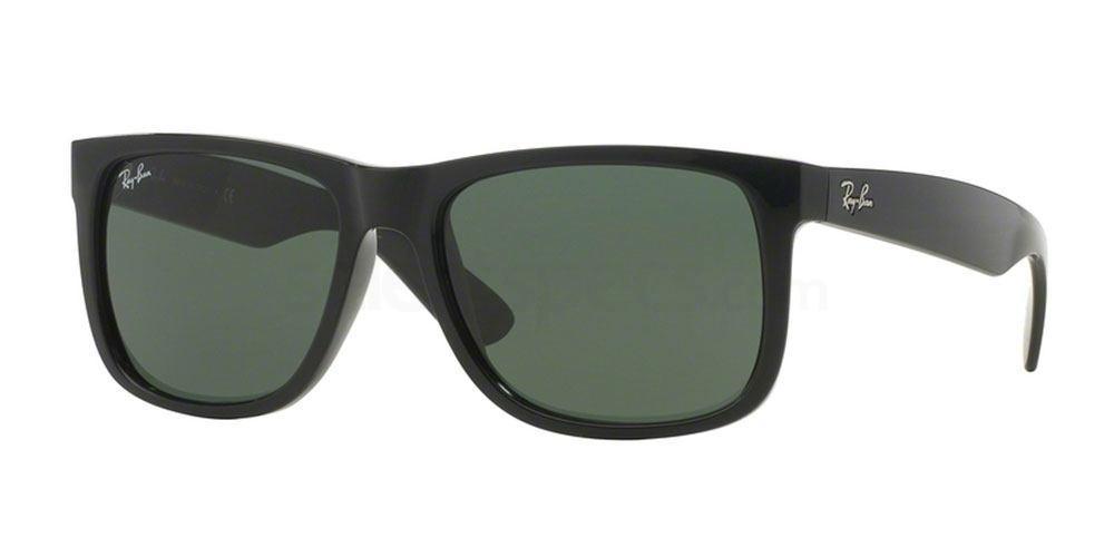 601/71 RB4165 Justin Sunglasses, Ray-Ban