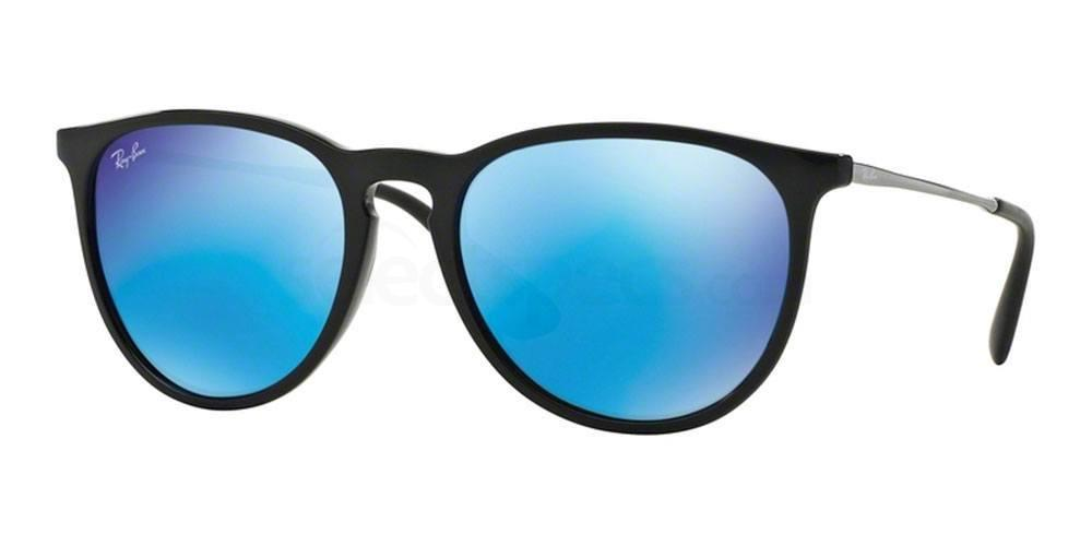 601/55 RB4171 ERIKA Sunglasses, Ray-Ban