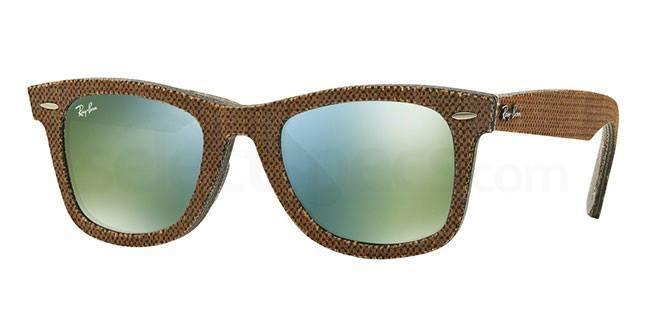 11912X RB2140 Original Wayfarer Sunglasses, Ray-Ban