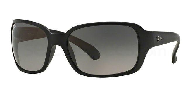 601SM3 RB4068 (Polarized) Sunglasses, Ray-Ban