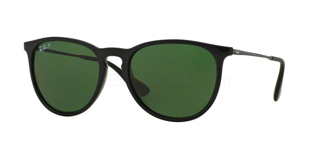 601/2P RB4171 ERIKA (Polarized) , Ray-Ban