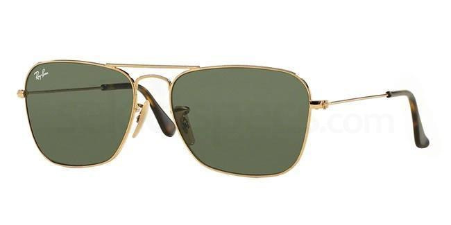 Ray Ban Havana Collection