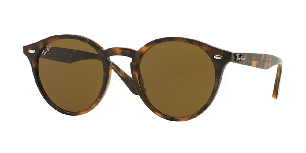 710/73 RB2180 Sunglasses, Ray-Ban