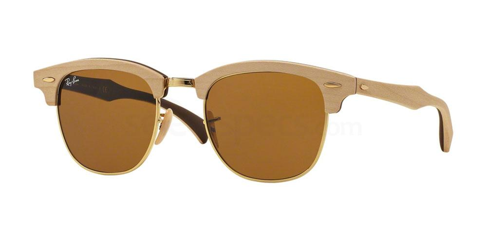 eco friendly ray ban sunglasses wooden