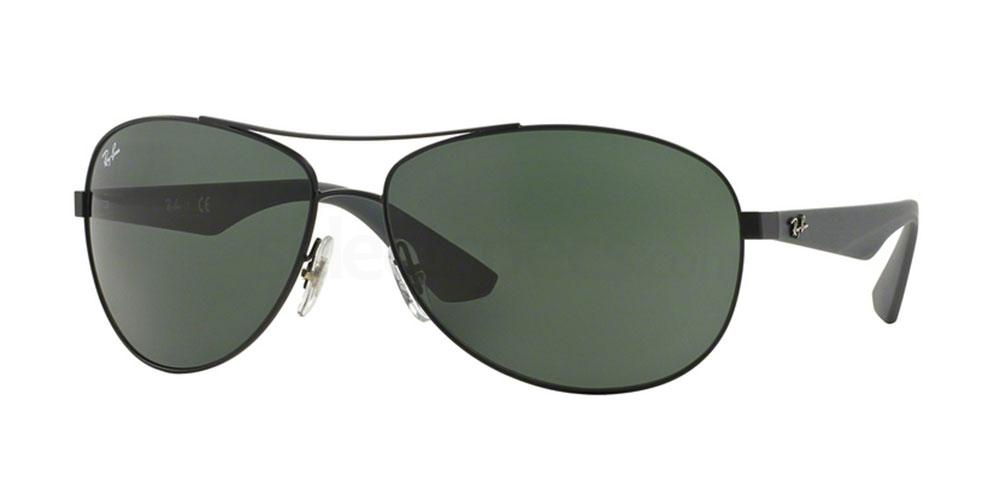 006/71 RB3526 Sunglasses, Ray-Ban