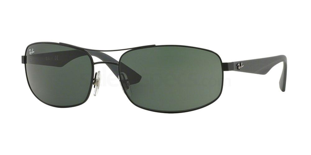 006/71 RB3527 Sunglasses, Ray-Ban