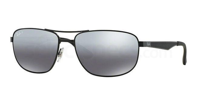 006/82 RB3528 (Polarized) Sunglasses, Ray-Ban