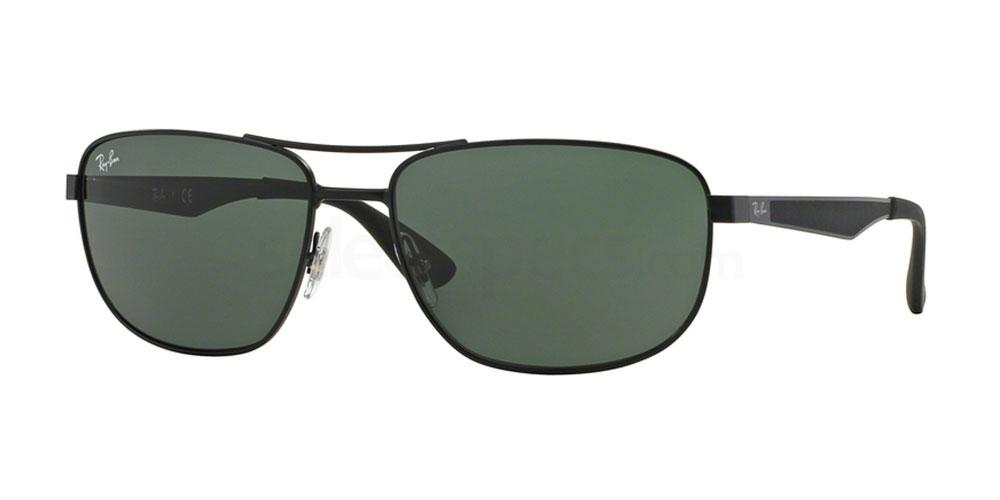 e39e1bfce01 Ray-Ban RB3528 sunglasses